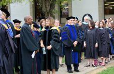 Graduate Commencement #PostUClassof2015