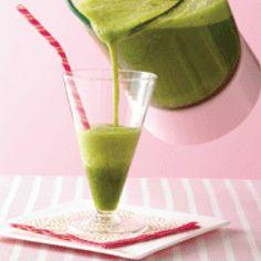 Kale energy smoothie