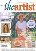 The Artist - find out more about the latest issue The Artist Magazine, Latest Issue, Free Books, Magazines, June, Cards, Journals, Maps, Playing Cards