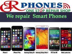 IPHONE 5/5S SCREEN REPAIR $95 WWW.GRPHONES.COM.AU