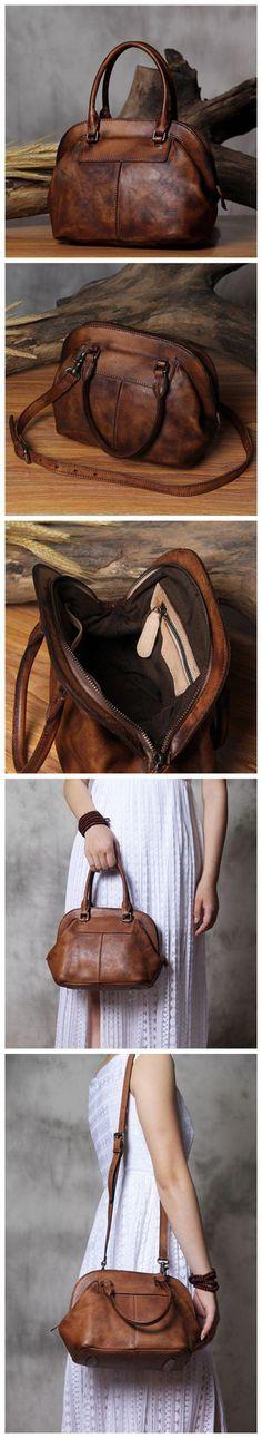 JESPER Candy Color One Shoulder Small Backpack Messenger Bag Mobile Phone Bag Purse Pink