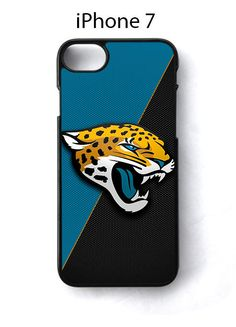Jacksonville Jaguars #5 iPhone 7 Case Cover