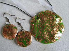 cyprianovics / zelená