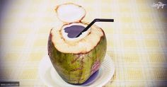 The Amazing Benefits Of Coconut Water