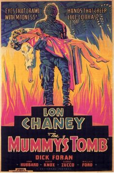 The Mummy's Tomb - 1942
