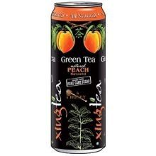 Xing Tea Peach and Honey Green Tea, 23.5 Fluid Ounce -- 12 per case. ** Find out more about the great product at the image link.