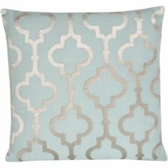 Jcpenney Gold Decorative Pillows : Aqua and Gold pattern - Wallpaper Ideas multi media Pinterest Blue gold, Moroccan pattern ...
