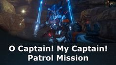 Destiny Rise Of Iron O Captain! My Captain! Destiny Rise Of Iron, Darth Vader, Fictional Characters, Fantasy Characters