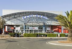 East Rand Mall in Boksburg, Gauteng. The popular East Rand Mall takes full advantage of the prime position of this area and offers a variety of . South Africa, Mall, Life, Template