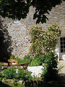 L'Estran la maison d'hôtes à REDENE dans le Finistère