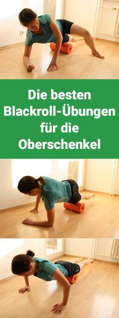 Blackroll-Training für Läufer: 8 Fragen, 8 Antworten und 8 Übungen