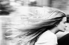 I wanna feel the wind in my hair