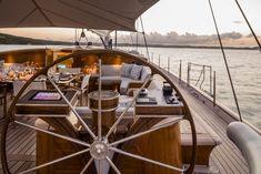 Elfje Sailing Yacht By Royal Huisman