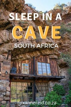 Would you like to sleep in a cave? You can at the Makkedaat caves in the Baviaanskloof in the Eastern Cape, South Africa. Save this pin to your board for later. Traveler Planner Africa For information Få adgang til vores hjemmeside Places To Travel, Travel Destinations, Places To Visit, Infinity Pools, Sombre, Bali, Africa Travel, Kerala Travel, Tanzania