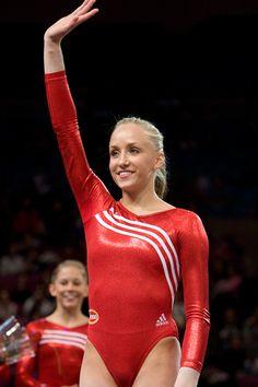 Gymnastics Photos, Artistic Gymnastics, New York City Photos, Nastia Liukin, March 1st, Gymnastics Leotards, Photo Credit, Competition, Champion