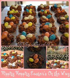 Chocolate-Birds-Nest