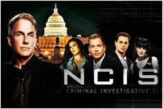NCIS - Best TV Shows Of 2012.  Special Agent Leroy Jethro Gibbs (Mark Harmon),  Special Agent Tony DiNozzo (Michael Weatherly),  Special Agent Tim McGee (Sean Murray),  Mossad Agent Ziva David (Cote de Pablo),  Forensics Specialist  Abby Sciuto (Pauley Perrette)