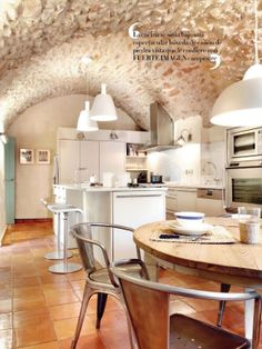 delight by design: a modern cave