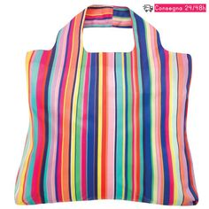 Shopping Bag Envirosax riutilizzabile optimistic 5 - http://www.monchic.it/negozio/shopping-bag-envirosax-riutilizzabile-optimistic-5/