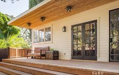 Home Pergola, Garage Doors, Outdoor Structures, Outdoor Decor, Home Decor, Decoration Home, Room Decor, Outdoor Pergola, Home Interior Design