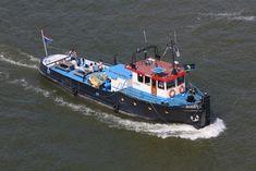 http://koopvaardij.blogspot.nl/2017/05/14-mei-2017-op-de-nieuwe-maas-te.html    BOBBY  Bouwjaar 1958, EU-nummer 2310288, grt 22  Werf Niehuis van den Berg Scheepsreparatiebedrijf N.V., Pernis