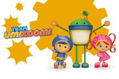 Umizoomi full episodes