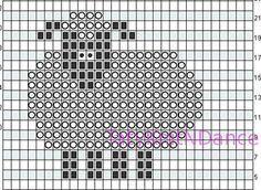 Wonderful Cost-Free knitting charts sheep Ideas Ravelry: Big Baa chart pattern by Tatyana Chambers Baby Knitting Patterns, Knitting Charts, Knitting For Kids, Knitting Stitches, Knitting Designs, Free Knitting, Knitting Projects, Stitch Patterns, Knitting Ideas