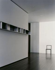 Mercer Street Loft – Work - Deborah Berke Partners – Architecture & Interior Design