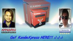 Kambo Xpress Sales Video Preview - get *BEST* Bonus and Review HERE!!!.....