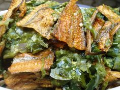 Resep Ikan Asin Sambal Hijau Pedas Fish Recipes, Baby Food Recipes, Seafood Recipes, Asian Recipes, Cooking Recipes, Drink Recipes, Mie Goreng, Nasi Goreng, Indonesian Cuisine