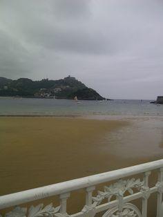 La Concha-San Sebastián
