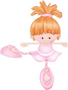 Bailarina, Shelly Comiskey