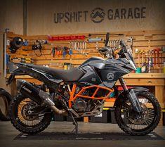 Ktm Adventure, Super Adventure, Motorcycle Travel, Orange Design, Camping Supplies, Motocross, Bike, Graphics, Motorcycles