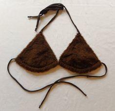 Holes cave girl in fur bikini nude old grandpa thumbnail