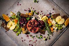Food Photography Cobb Salad, Food Photography