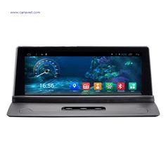 Android Autoradio Headunit Head Unit Stereo Car Multimedia GPS Navigation Volvo XC90 2007-2013