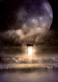 The Door - Svetlana Sewell