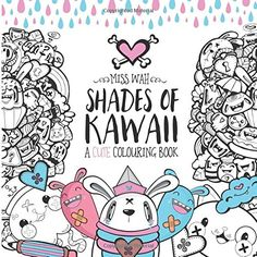 For you @looberry   Shades of Kawaii: A Cute Colouring Book by Miss Wah http://www.amazon.com/dp/1516928407/ref=cm_sw_r_pi_dp_-0Kvwb0MD7154