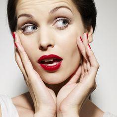 Maigrir du visage : comment maigrir du visage - Elle