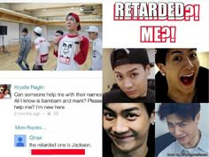 RETARDED | allkpop Meme Center
