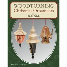 1000+ images about Christmas gifts for woodturners on