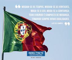 Celebramos consigo o Dia de Portugal de Camões e das Comunidades Portuguesas. #portugal