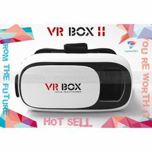 """Virtual Reality Glasses Google Cardboard for 3.5"""" - 6.0"""" Smart PhoneHead Mount Plastic VR BOX 2.0 Version and + Remoter gamepad     Tag a friend who would love this!     FREE Shipping Worldwide     #ElectronicsStore     Buy one here---> http://www.alielectronicsstore.com/products/virtual-reality-glasses-google-cardboard-for-3-5-6-0-smart-phonehead-mount-plastic-vr-box-2-0-version-and-remoter-gamepad/"""