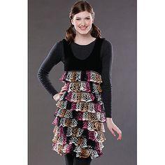 Sashay yarn ideas on pinterest crochet ruffle scarf ruffle yarn and