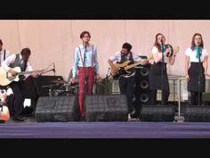 Videos by SANTY LEON  /   ESTEMAN  -Quando Quando Quando!-  en vivo  Uni...