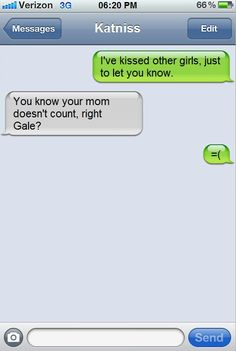 hunger games text