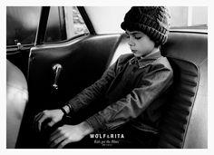 Wolf & Rita, automne/hiver 2014
