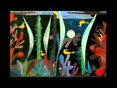 REGBIT1: Paul Klee - O Diário de um Artista