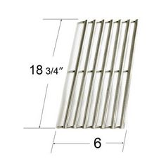 heavy duty bbq parts porcelain steel wire cooking grid for bakers u0026 chefschar - Char Broil Gas Grill Parts