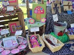 Becoming a Craft Show Vendor: A Beginner's Guide to Participating and Preparing for Shows    http://www.examiner.com/article/becoming-a-craft-show-vendor-a-beginner-s-guide-to-participating-and-preparing-for-shows#